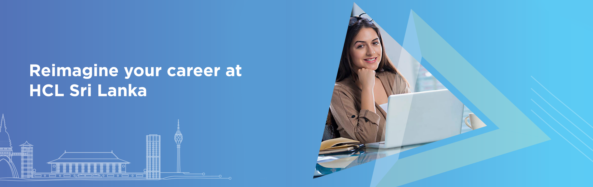 reimagine your career with hcl